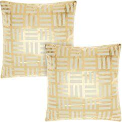 Argenta Throw Pillow
