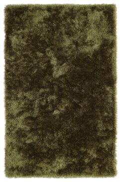 Caine Olive Area Rug Rug Size: Rectangle 8' x 10'