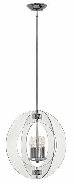 Revell 4-Light Pendant