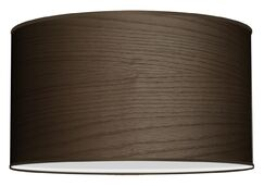 Tryptic 3-Light Pendant Shade Color: Walnut Stained
