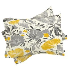 Bryant Park 3 Pillowcase Size: King