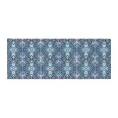 Danii Pollehn Native Pattern Geometric Bed Runner