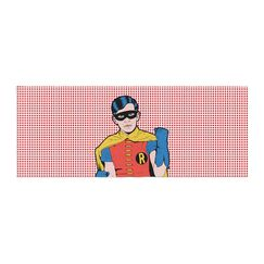 Roberlan The Boy Wonder Pop Robin Bed Runner