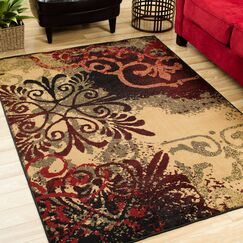 Abbottstown Area Rug Rug Size: Rectangle 3'2