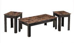 Simmons Casegoods Hopkins 3 Piece Coffee Table Set