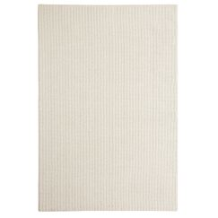 Bettie Hand-Tufted Toasted Almond Area Rug Rug Size: Rectangle 9' x 12'