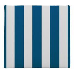 Knife Edge Indoor/Outdoor Square Dining Chair Cushion