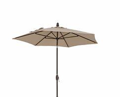 9' Market Umbrella Color: Antique Beige