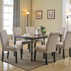 Tyerell Dining Table