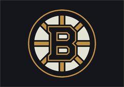 NHL Area Rug NHL Team: Boston Bruins