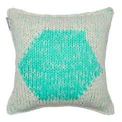 Ice Pillow Cover Color: Green