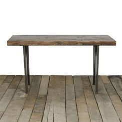 West Loop Dining Table Size: 30