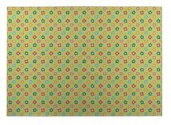 Greenmeadow Spring Doodles Indoor/Outdoor Doormat Mat Size: 8' x 10'