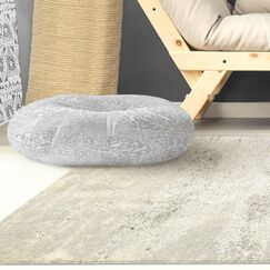 Floor Pillow Size: 26