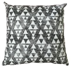 Shades Throw Pillow Size: 19.5