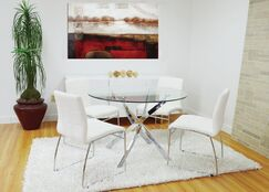 Saulter Dining Table