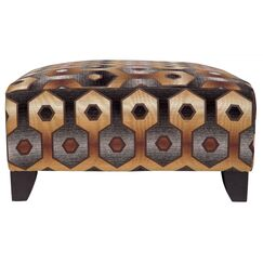 Reese Cocktail Ottoman
