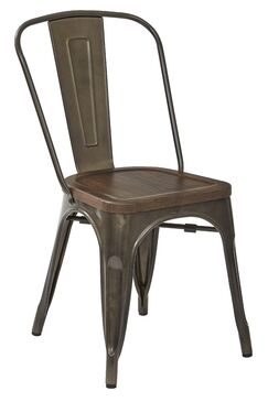 Isaac Side Chair
