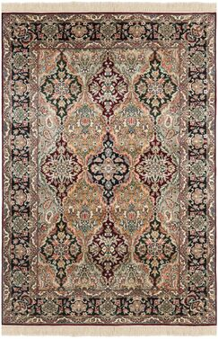 Royal Kerman Hand Knotted Area Rug Size: 9' x 12'
