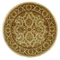 Dynasty Area Rug Rug Size: Rectangle 8' x 10'