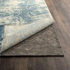 Martha Stewart Non Slip Rug Pad Rug Pad Size: Rectangle 4' x 6'