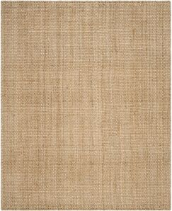 Addilyn Hand-Woven Natural Area Rug Rug Size: Rectangle 2'3