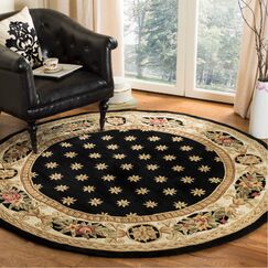 Naples Assorted Area Rug Rug Size: Rectangle 5' x 8'