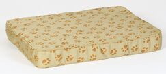 Orthopedic Foam Dog Bed Size: Medium (32