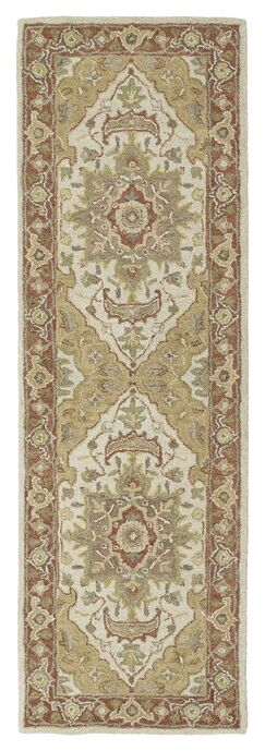 Chisolm Area Rug Rug Size: Rectangle 4' x 6'