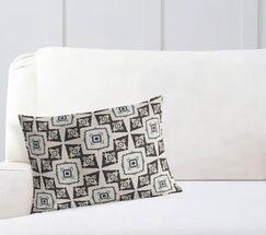 Rogers Lumbar Pillow Size: 18