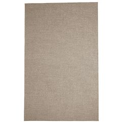 Patel Brown Area Rug Rug Size: 5' x 8'
