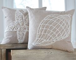Kennedi Cotton Pillow Cover