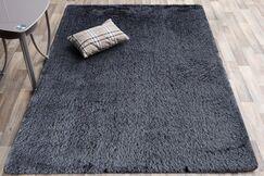 Sarina Blue Area Rug Rug Size: Rectangle 3' x 5'