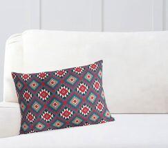 Diane Lumbar Pillow Size: 18