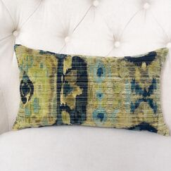 Robson Handmade Luxury Pillow Size: 20