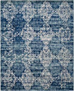 Elson Rectangle Royal Area Rug Rug Size: Rectangle 8' x 10'