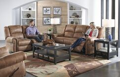 Westin Reclining Living Room Collection