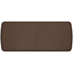 Linen Elite Premier Comfort Kitchen Mat Mat Size: 1'8