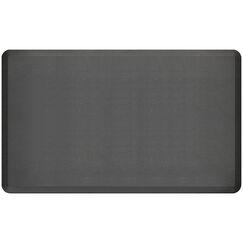 Professional Grade Comfort Kitchen Mat Mat Size: 3' x 5', Color: Midnight