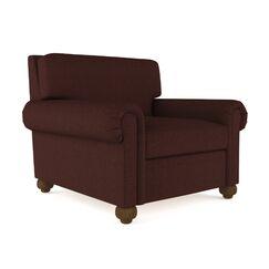 Austin Armchair Size: 36