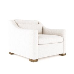 Letterly Armchair Size: 32.5
