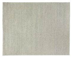 Crestwood Hand-Woven Sand Area Rug Rug Size: Rectangle 12' x 15'