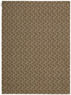 Loom Select Neutrals Pasture Fawn Area Rug Rug Size: Runner 2'3