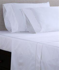 Hospitality Flat Sheet Size: Full XL