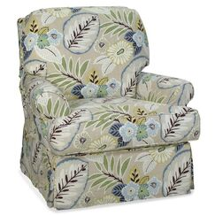 Vineyard Accent Chair