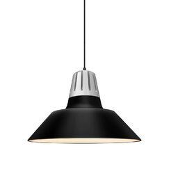 Harnden 1-Light Cone Pendant Size: 48