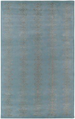 Modern Classics Sky Rug Rug Size: Rectangle 3'3