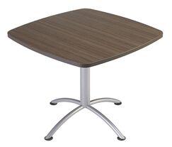 iLand Square Conference Table Size: 29