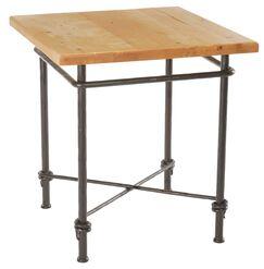 Traxler End Table