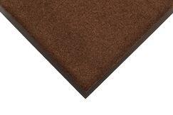 Sabre Doormat Color: Green, Mat Size: Rectangle 4' x 8'
